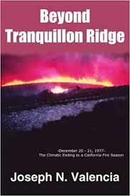 Beyond Tranquillon Ridge: Valencia, Joseph: 9781418443320: Amazon.com: Books