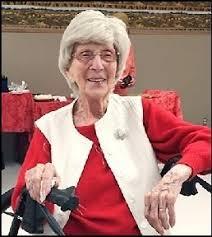 Thelma RICHTER Obituary (1914 - 2018) - Spokane Valley, WA ...