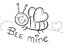 Small Picture February Coloring Pages For Preschoolers Valentines Day Coloring