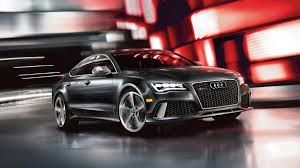 Police say men stole new Audi A8, Audi RS7 valued at $223K from ...