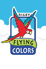 Rigby Reading Levels Chart Rigby Bookrooms Flying Colors Package Levels E H Language