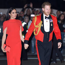 What Are Prince Harry and Meghan Markle Doing Now? | POPSUGAR Celebrity