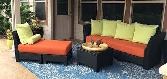 sunbrella rain cushions extra thick custom patio cushions in rain spectrum cayenne sunbrella rain replacement cushions sunbrella rain cushions