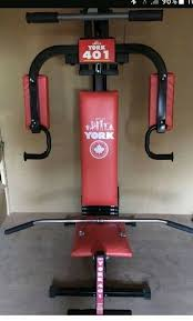 York Fitness 401 Home Gym In Hull East Yorkshire Gumtree