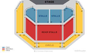 Embassy Theatre Skegness Tickets Schedule Seating Chart Directions