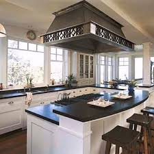 Winsome Kitchen Island With Cooktop Design In Home Tips View A Kitchen  Islands 04