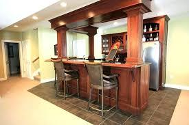 basement bar design. Basement Wet Bar Design Ideas Cabinet Plans Classic .
