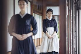 Let s Talk About All That Lesbian Sex in The Handmaiden Flavorwire