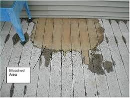 North American Deck And Railing Association Preventing The Growth Of Mold Is As Simple Preventing Three Factors  That It Needs To Live Keep Deck Dry Possible Remove Food