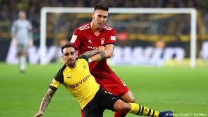 Sparen sie sich ärger und buchen sie im voraus. The Battles That Will Define Bayern Munich Vs Borussia Dortmund Sports German Football And Major International Sports News Dw 04 04 2019