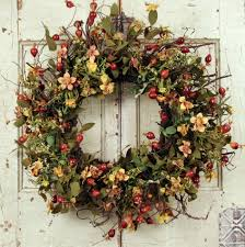 christmas front door decorationsLarge Door Wreaths Zampco