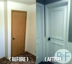 best paint for interior doors how to paint bedroom doors bathroom door paint best painted bedroom