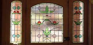 glass designs adding to your door
