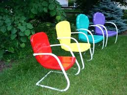 vintage wicker patio furniture. Vintage Wicker Patio Furniture Sets Image Of Retro Metal Lawn Chairs Cushions U