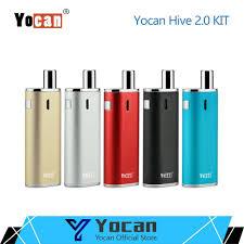 <b>Clearance Yocan Hive 2.0</b> KIT Built-in Battery 650mAh MOD E ...