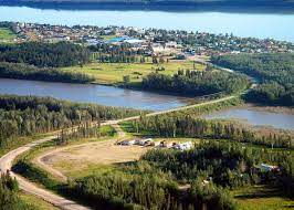 Itinerary: Three Days in Fantastic Fort Simpson | Spectacular Northwest  Territories
