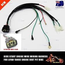 8 pin cdi unit plug wire harness loom for 90cc 110cc 125cc 140cc 8 Pin Wiring Harness 8 pin cdi unit plug wire harness loom for 90cc 110cc 125cc 140cc 150cc dirt bike 8 pin wiring harness connectors