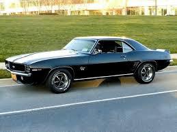 chevrolet camaro 1969 black. 1969 chevrolet camaro black d