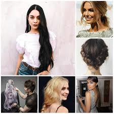 Really Long Hair Hairstyles 2017 Striking Hairstyles For Super Long Hair Haircuts And