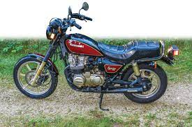 1982 kawasaki kz750n spectre