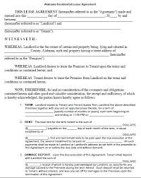 house rental agreement sample printable commercial lease agreement template rent to own