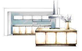 interior design drawings. Interior Design Kitchen Drawings At Contemporary Can Be Downloaded With Original Size By Clicking The Download Link.
