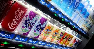Facts About Vending Machines Impressive 48 Interesting Facts About Japanese Vending Machines