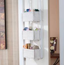 Under Cabinet Basket Storage | Home Design Ideas