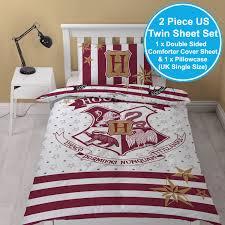 harry potter hogwarts wappen harry potter bedding uk new air bed
