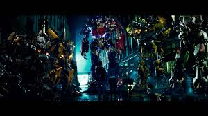 Transformers Wallpapers - Top Free ...