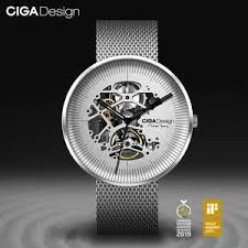 Buy <b>ciga design watch</b> online, with free global delivery on ...
