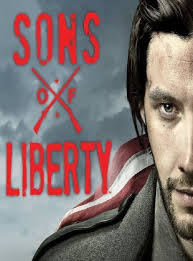 Sons of Liberty 1.Sezon 1.B�l�m