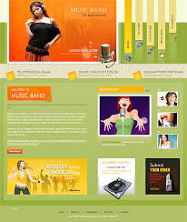 Php Website Templates Inspiration Awesome PHP Website Templates Best Sample Excellent Recommendation