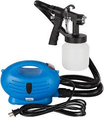 Maybe i could rent the sprayer if it's too expensive for us. Paint Zoom Handheld Electric Spray Gun Kit 625 Watt Spray Gun Tool For Interior Exterior Home Painting Hvlp Spray Paints Amazon Com