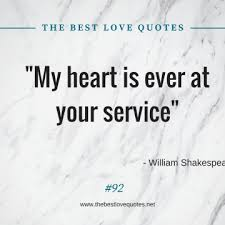 Shakespeare Quotes Love Classy Famous Shakespeare Quotes The Best Love Quotes