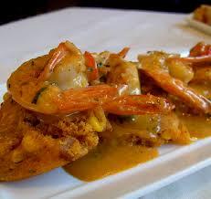 barbecue shrimp orleans recipe
