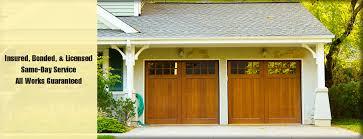 garage door company in pasadena maryland