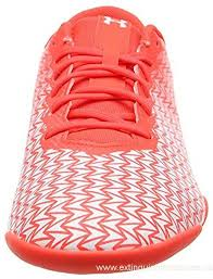 under armour indoor soccer shoes. under armour men\u0027s ua cf force 3.0 indoor soccer shoes on sales color - neon coral/ white canada hrfimc 0365959 n
