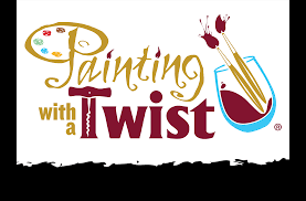 painting with a twist april 2017 nawbo slc mixer