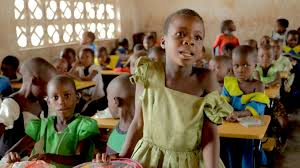 k i n d fund on msnbc lawrence odonnell and unicef teamed up to provide school desks to children in malawi through the groundbreaking project kids in need