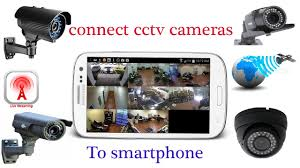 how to connect cctv camera to mobile how to connect cctv camera to mobile