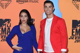 Cristiano Ronaldo: Neues Indiz für Hochzeit mit Freundin Georgina Rodríguez