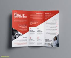 Brochure Trifold Template Free Indesign Templates Free Template Brochure Tri Fold