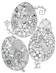 9 1 Meglepet Aletcpa Crafts And Craft Easter Coloring Pages For Kids