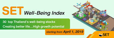 The Stock Exchange Of Thailand Your Investment Resource