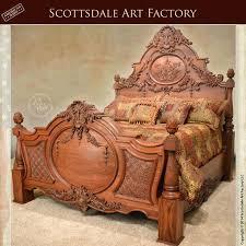 Wooden Bed Design King Size Wooden Bed Frame Wooden Bed Design Pics ...