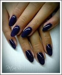 Gelové Nehty Inspirace č120 Magic Nails Gelové Nehty