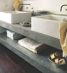 nice bathroom sink and countertop best 10 concrete countertops bathroom ideas on