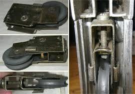 replacement rollers for sliding glass door images al patio door roller replacement sliding glass door change