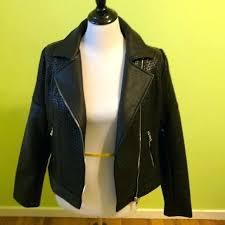 bale faux leather jacket bale faux leather jacket bale faux leather hoo jacket bale faux leather